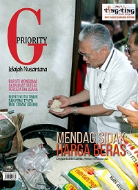 Download Gpriority edisi 2 2018